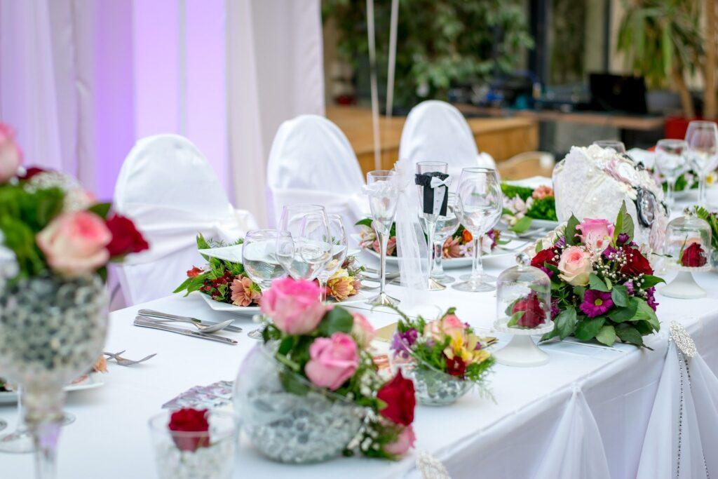 φύλαξη οικίας σε γάμο